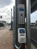 Audio Signal for Crosswalk