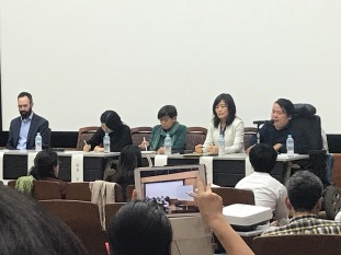 Tojisha Research and Co-Design Panel