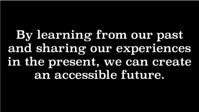 TED Talk Final Slide