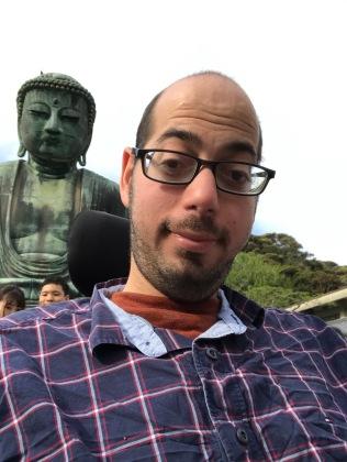 Great Buddha at Kotoku-in